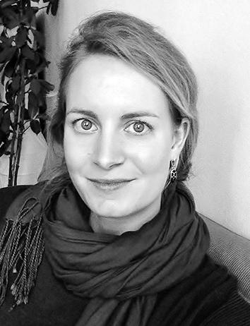 Rena Barghusen